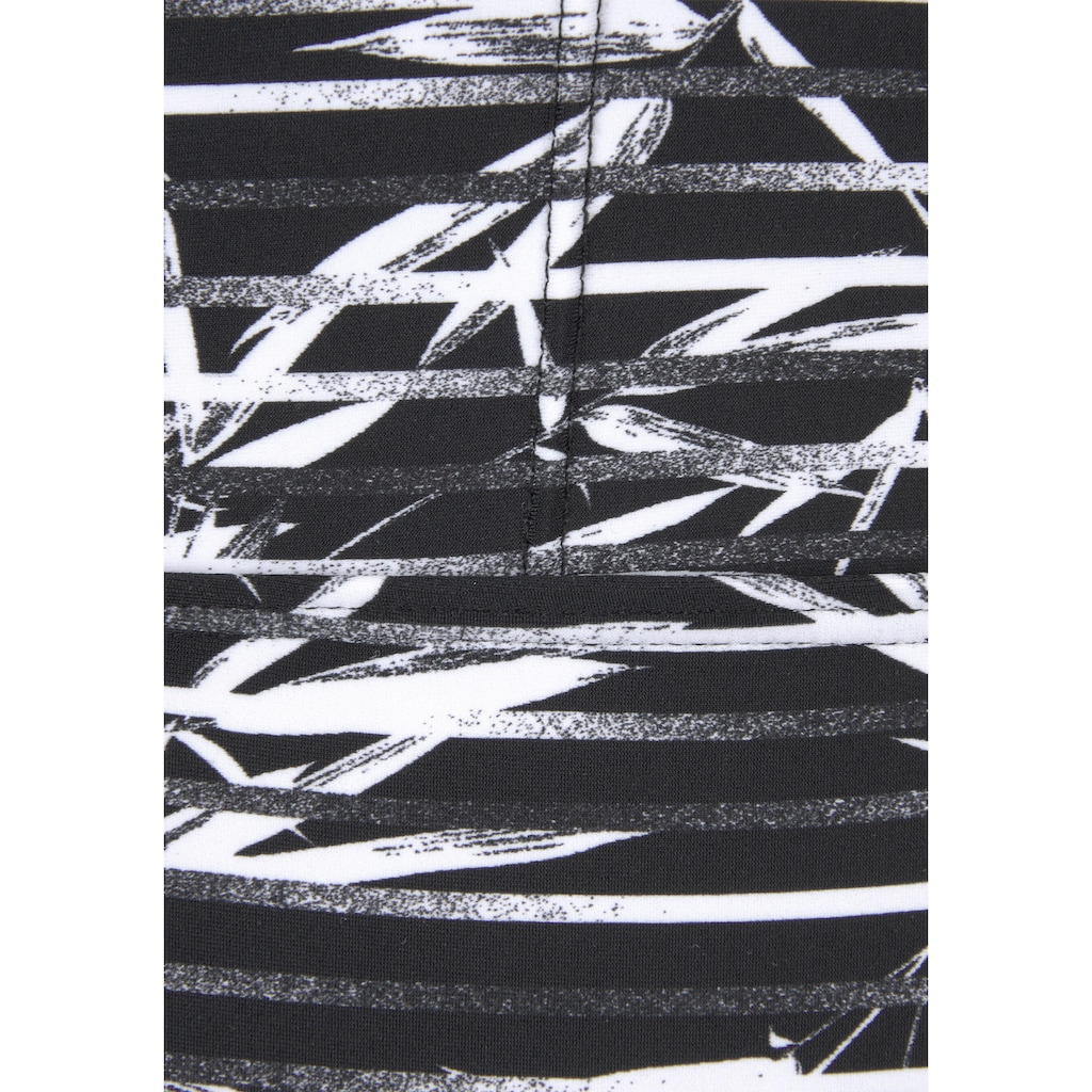 Venice Beach Badeanzug »Bamboo«, mit trendigem Print