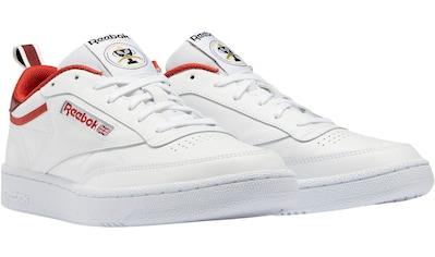 Reebok Classic Sneaker »CLUB C 85 35 Year Anniversary« kaufen