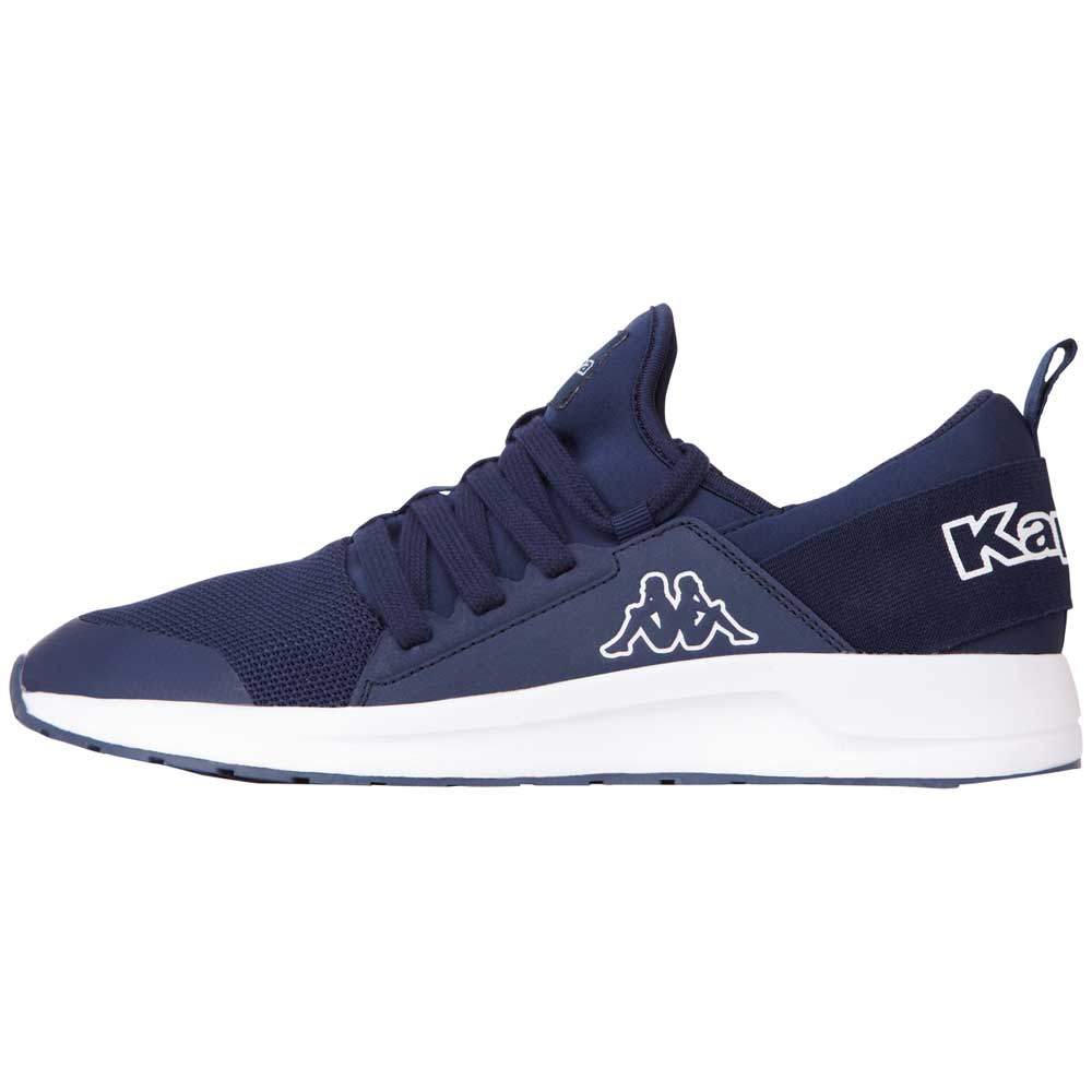 Kappa Sneaker NESH | Schuhe > Sneaker > Sneaker low | Blau | Gummi | Kappa