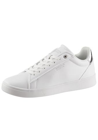 United Colors of Benetton Sneaker »Laminati«, mit weißer Laufsohle kaufen