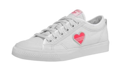 adidas Originals Sneaker »NIZZA TREFOIL«, Valentines Day kaufen