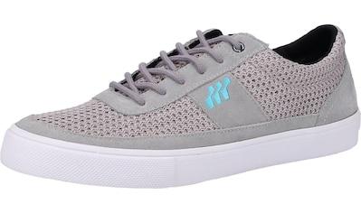 Boxfresh Sneaker »Veloursleder/Textil« kaufen