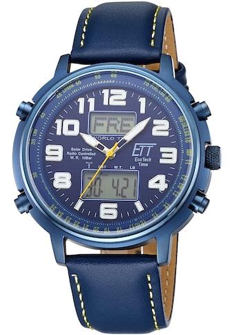 ETT Funkchronograph »Hunter, EGS-11450-32L« kaufen