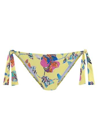 Sunseeker Bikini-Hose »Jam«, seitlich zum Binden kaufen