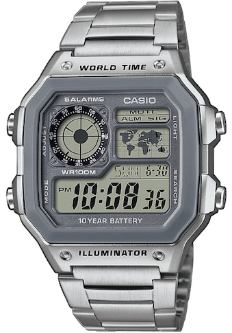 Casio Collection Chronograph »AE - 1200WHD - 7AVEF« kaufen