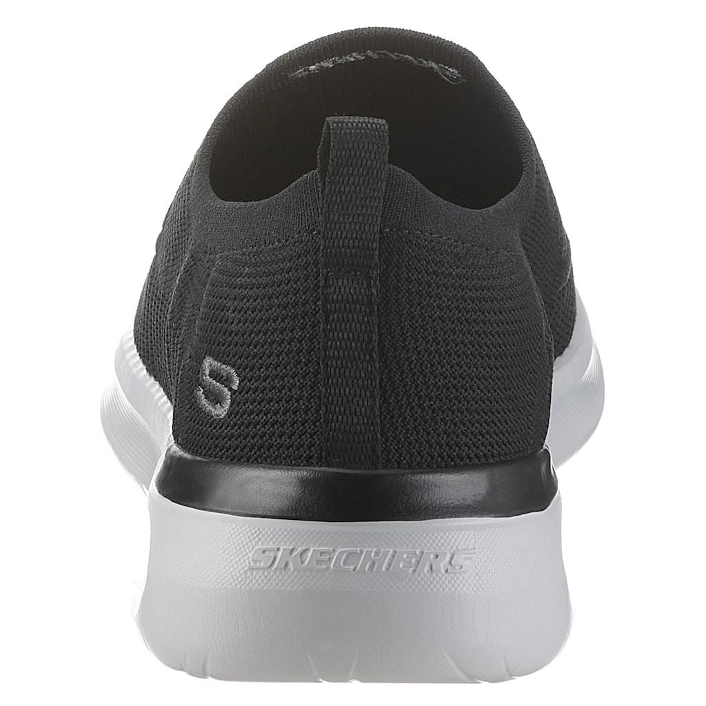 Skechers Slipper »LATTIMORE«, mit gepolsterter Innensohle