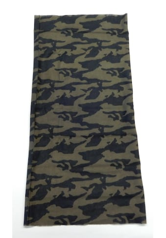 Chaplino Loop, im Military-Look kaufen