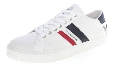 U.S. Polo Assn Sneaker »Marcs« kaufen