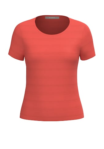 bianca Kurzarmpullover »RABEA«, in angesagter Trendfarbe kaufen