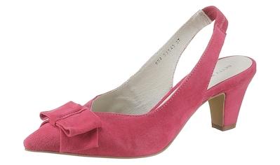 bb1cdbf93f7f9e Betty Barclay Shoes Slingpumps kaufen