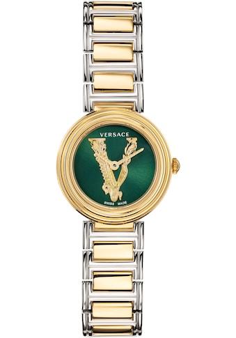 Versace Schweizer Uhr »V-VIRTUS MINI, VET300821« kaufen
