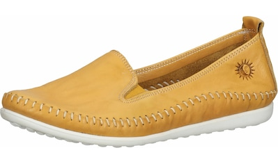 COSMOS Comfort Slipper »Leder« kaufen