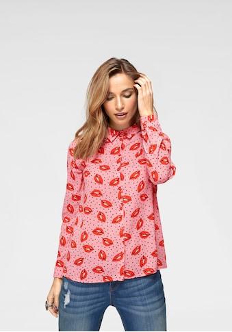Aniston by BAUR Hemdbluse kaufen