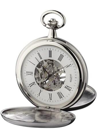 Regent Taschenuhr »11340062« (Set, 2 tlg.) kaufen