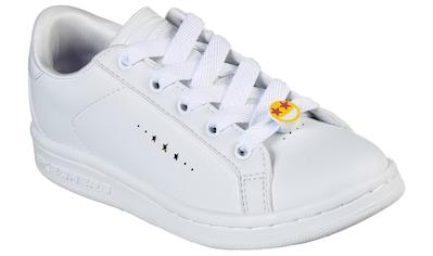 Skechers Kids Sneaker »OMNE«, mit witzigem Emoji kaufen