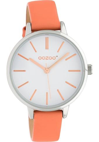OOZOO Quarzuhr »JR311« kaufen