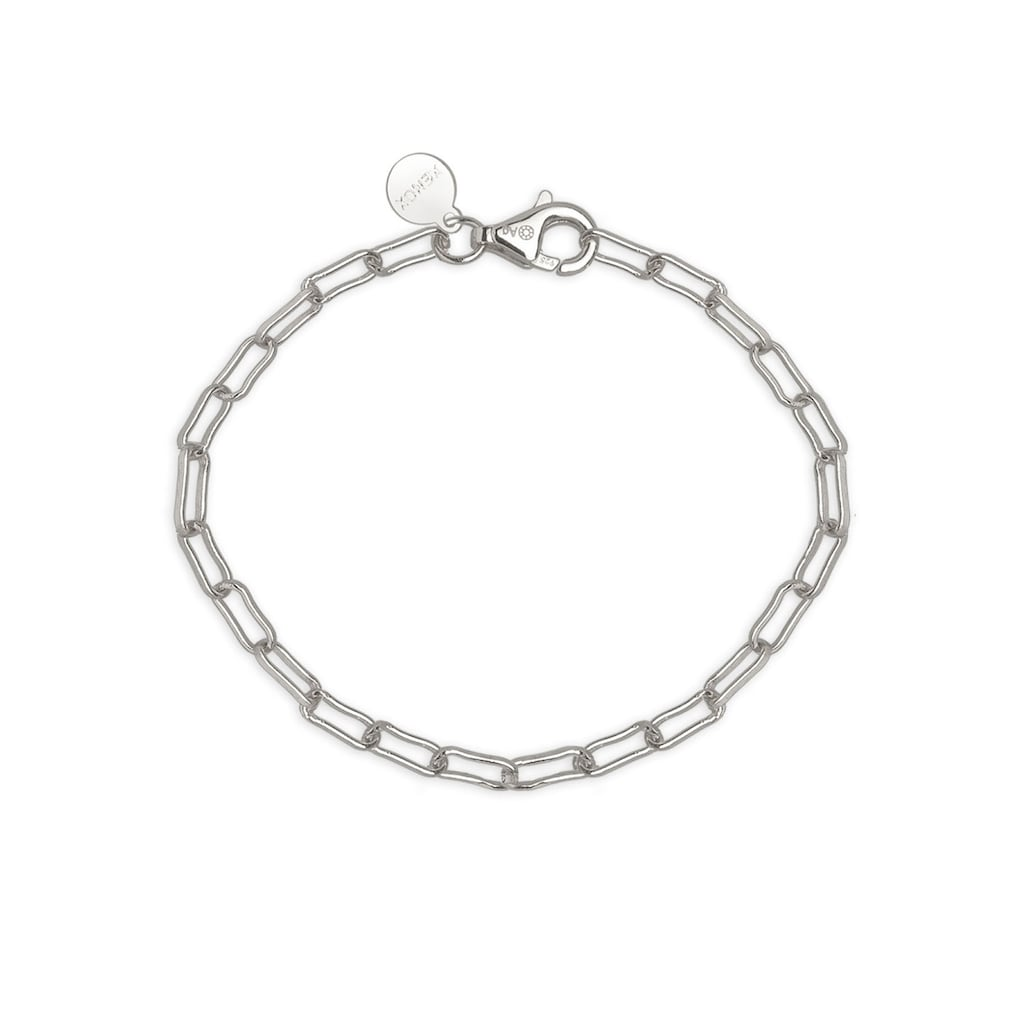 XENOX Silberarmband »XK700/18,5«