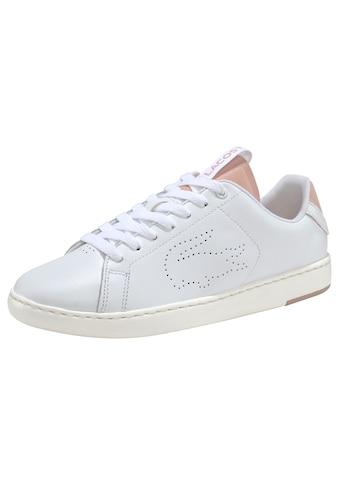 Lacoste Sneaker »CARNABY EVO LIGHT-WT 1201SFA« kaufen