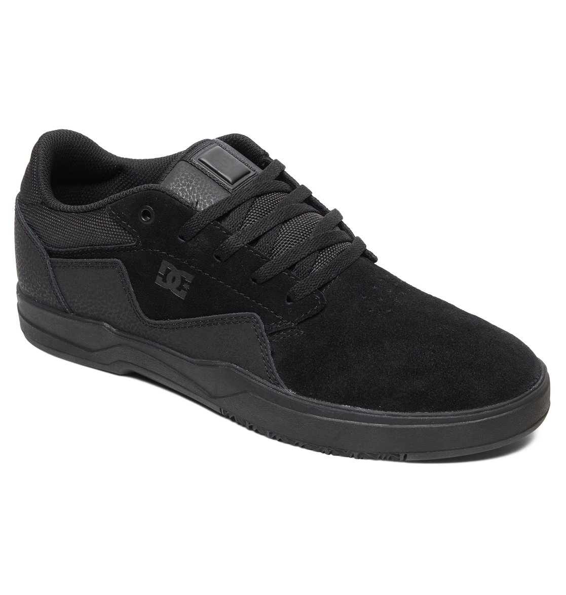 DC Shoes Sneaker Barksdale