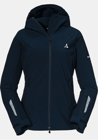Schöffel Outdoorjacke »Softshell Jacket Miara L« kaufen