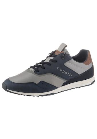 bugatti Slip-On Sneaker »Riptide«, zum Schlupfen kaufen