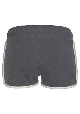 Ocean Sportswear Sweatshorts, mit Melange-Optik kaufen