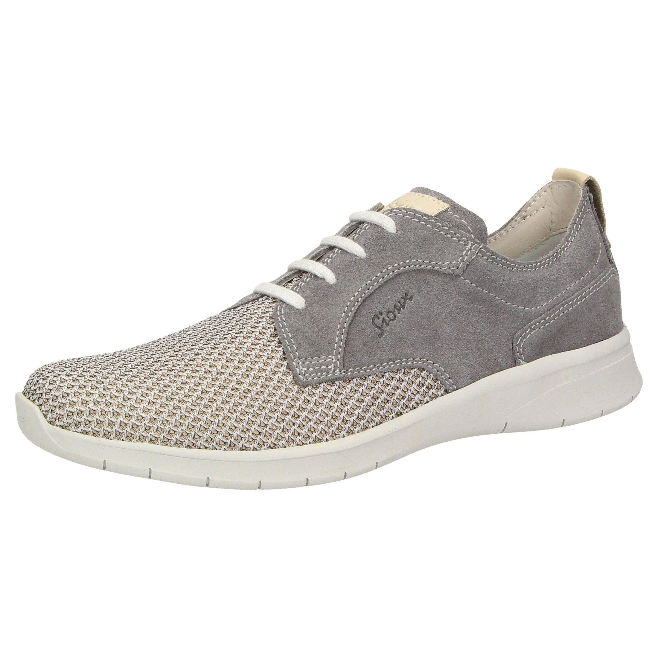 SIOUX Sneaker »Heimito-700-XL«