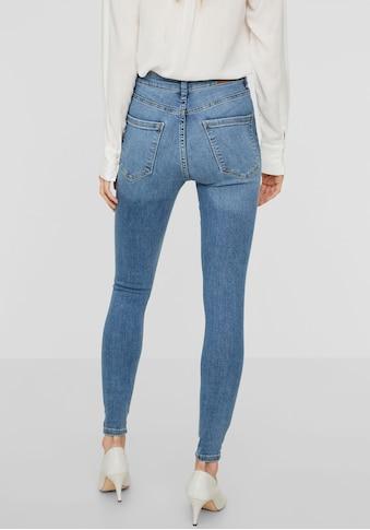 Vero Moda High - waist - Jeans »VMSOPHIA« kaufen