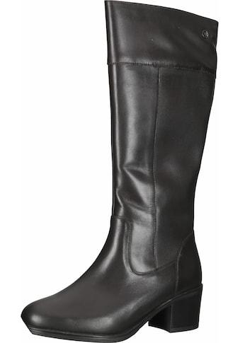 Caprice Stiefel »Nappaleder« kaufen