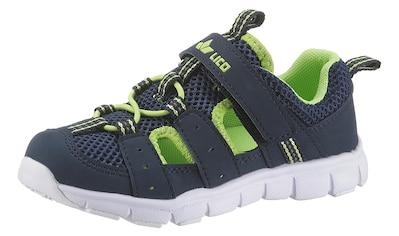 Lico Sandale »Sorin VS«, mit praktischem Klettverschluss kaufen