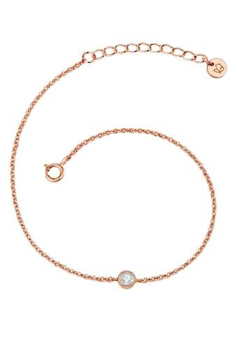 Glanzstücke München Armband »50080052«, mit Topas kaufen
