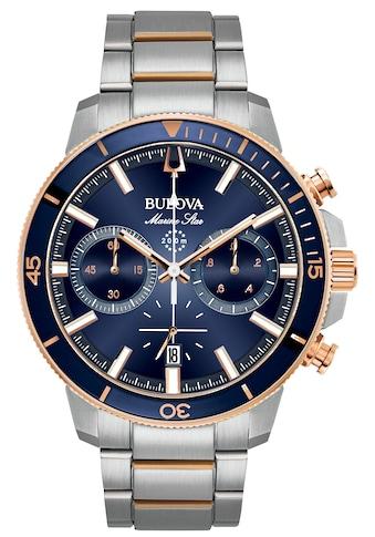 Bulova Chronograph »Marine Star, 98B301« kaufen