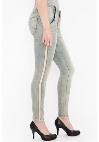 Blue Monkey Skinny - fit - Jeans »Macy 1709« kaufen