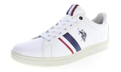U.S. Polo Assn Sneaker »Alcor« kaufen