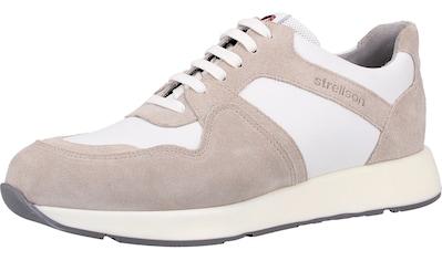 Strellson Sneaker »Leder« kaufen