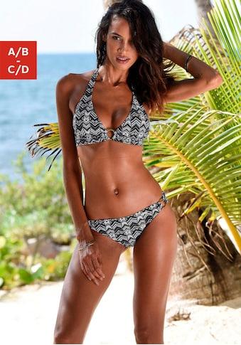 LASCANA Triangel - Bikini kaufen