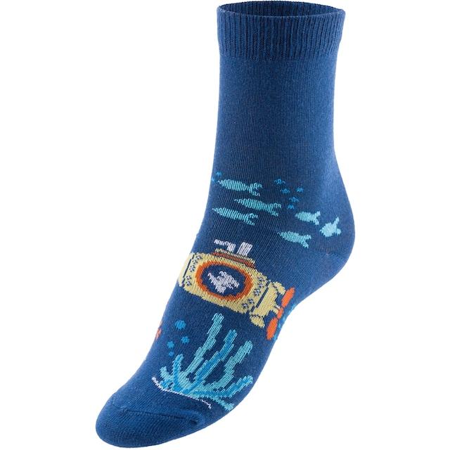 Arizona Socken (5 Paar)
