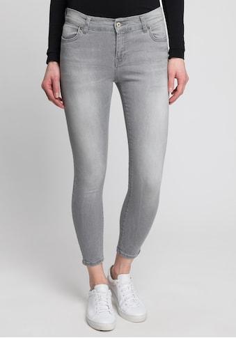 LTB Skinny-fit-Jeans »LONIA«, mit extra engem Bein und normaler Leibhöhe kaufen