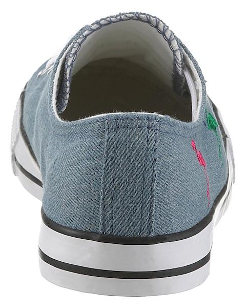 Arizona Jeansblau Arizona Sneaker Jeansblau Arizona Sneaker Jeansblau Sneaker awXXr0F8q