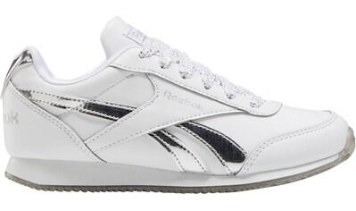 Reebok Classic Sneaker »REEBOK ROYAL CLJOG« kaufen