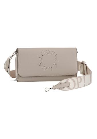 Joop Jeans Geldbörse »giro leyli purse lh9f«, mit Umhängeriemen kaufen