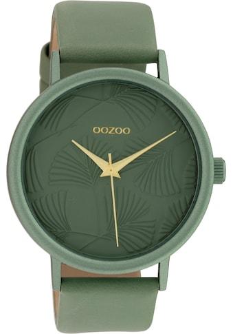 OOZOO Quarzuhr »C10392« kaufen