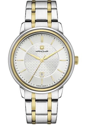 Hanowa Schweizer Uhr »EMIL, 16-5087.55.001« kaufen