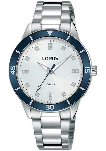 LORUS Quarzuhr »Lorus Fashion, RG249RX9« kaufen