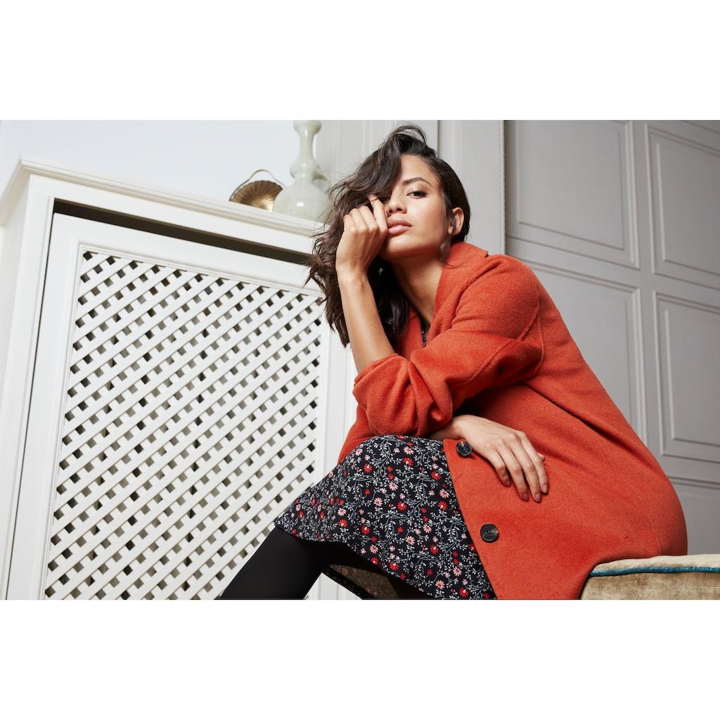 Tamaris Stiefelette »Cika«, im schlichten Design
