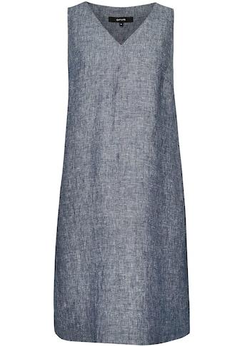 OPUS A-Linien-Kleid »Wunja«, aus reinem Leinen kaufen