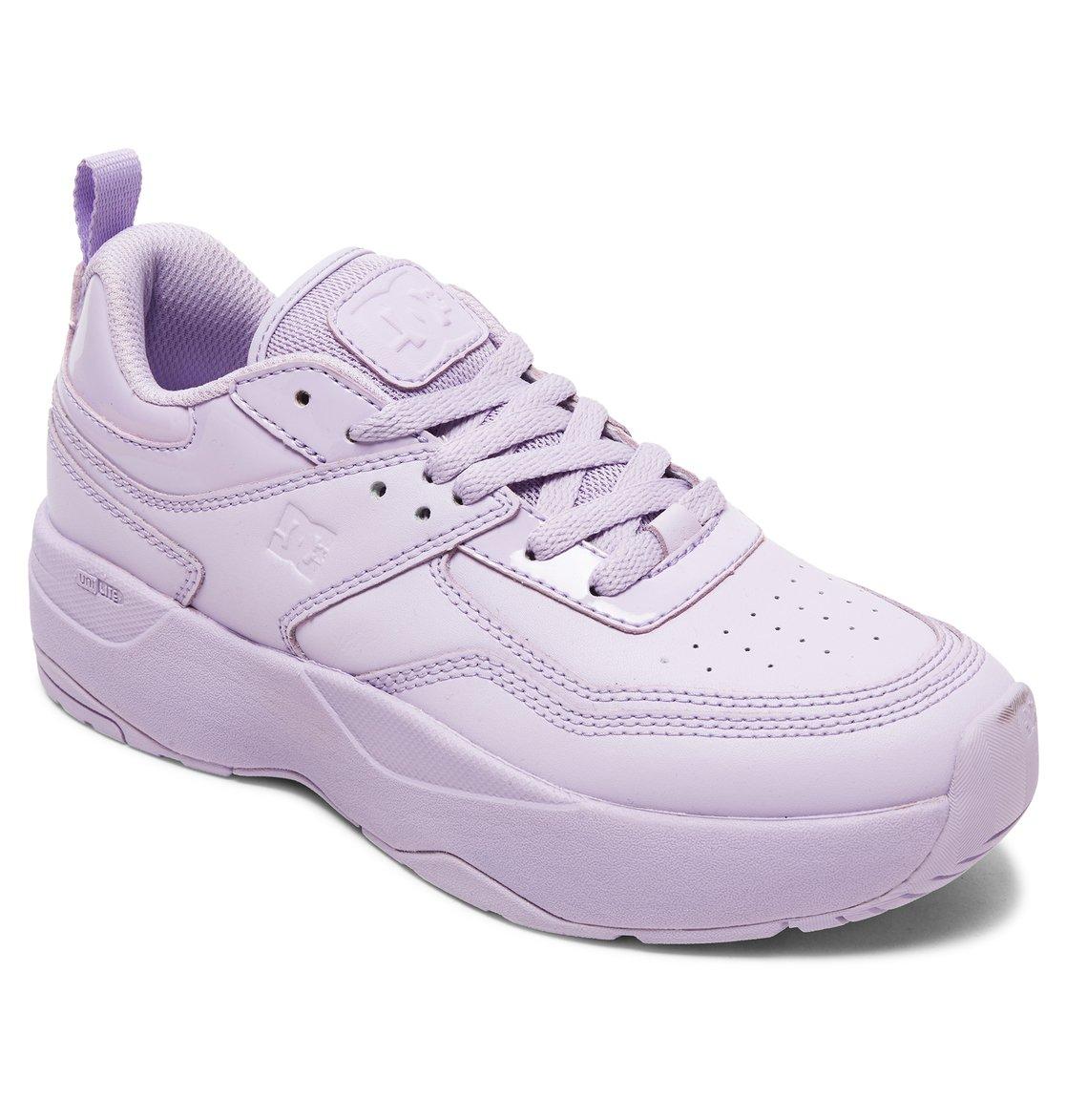 DC Shoes Sneaker E.Tribeka Platform