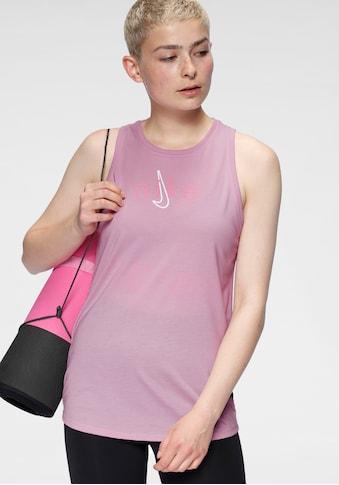 Nike Yogatop »Dry Tank Db Yoga« kaufen
