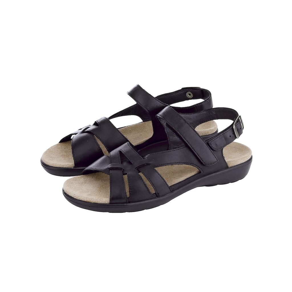 Naturläufer Sandalette