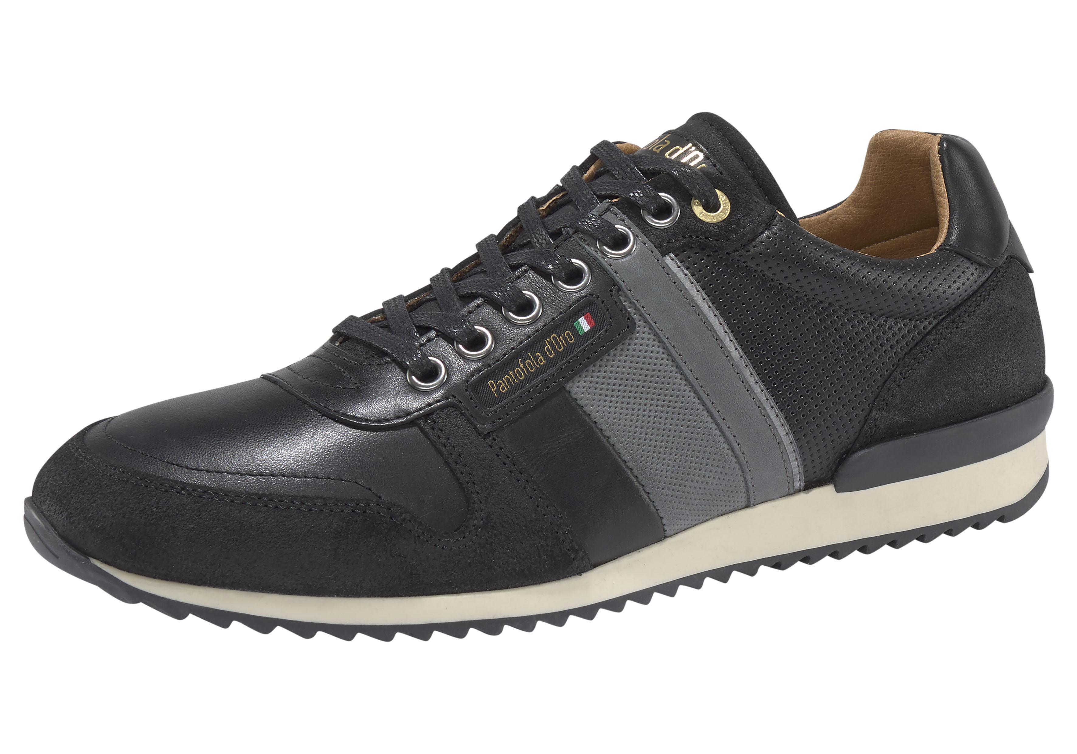 Pantofola d´Oro Sneaker Capri Uomo Low